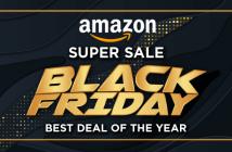 Amazon Black Friday Deal